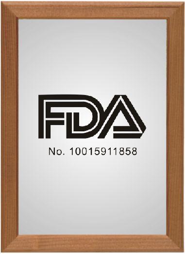 FDA食品认证