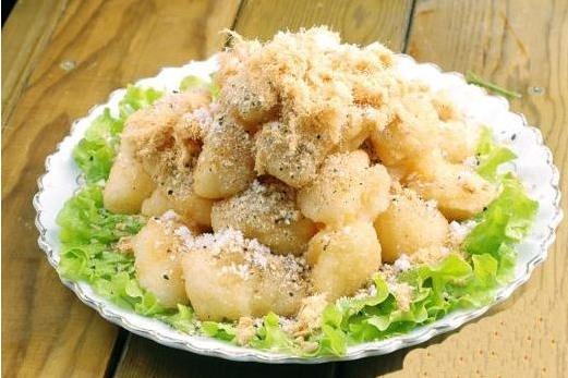四川土特产小吃点心大全,好吃的根本停不下来!